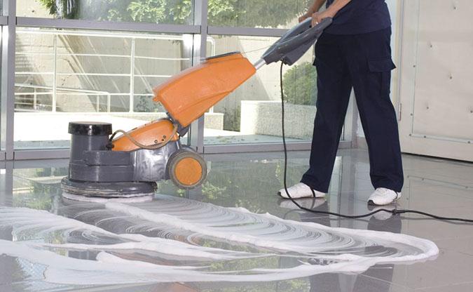 Precios de maquinaria de limpieza